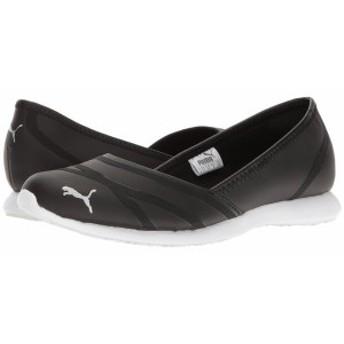 プーマ レディース スニーカー シューズ Puma Vega Ballet SL Puma Black/Puma Black