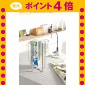 キッチンエコスタンド タワー ホワイト [01]