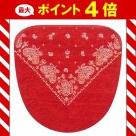 TOL ツリー・オブ・ライフ 洗浄用フタカバー レッド  [01]