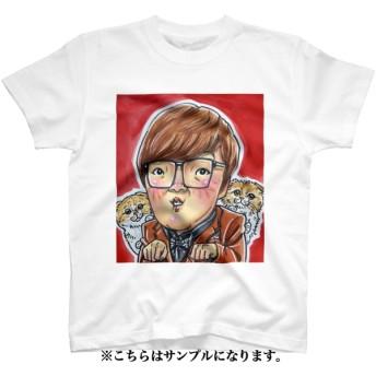 ︎似顔絵アート入りグッズ ︎ マグカップ Tシャツ iPhoneケース ︎ ︎
