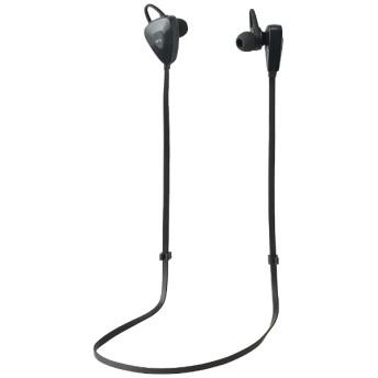 bluetooth イヤホン カナル型 ブラック MXH-BTS500 [ワイヤレス(左右コード) /Bluetooth]