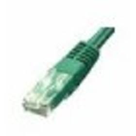 グリーンハウス 4511677027734 グリーンハウス カテゴリー6 LANケーブル 5m グリーン GH-CBE6-5MG 1本入