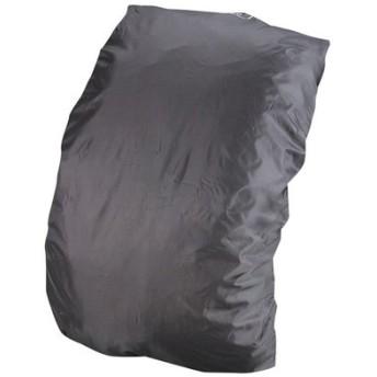 キャプテンスタッグ FEEL BOSCO ザックカバー 45 (ブラック) M-9868 数量:10