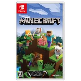 任天堂Minecraft【Switch】HACPAEUCA