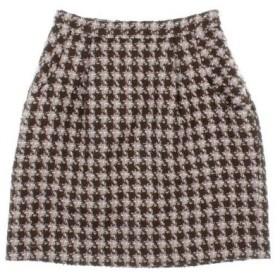 Couture brooch / クチュールブローチ スカート レディース