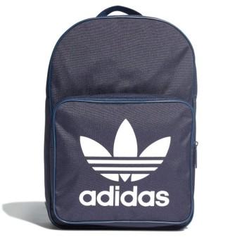 adidas BACKPACK CLASSIC TREFOIL アディダス バックパック クラシック トレフォイル COLLEGENAVY dw5189