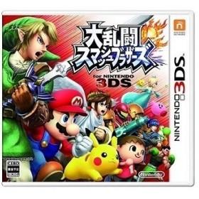 3DS 大乱闘スマッシュブラザーズ for ニンテンドー3DS