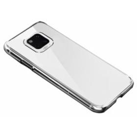 8d69a5c1a8 Huawei Mate 20 pro クリアケース 透明 ファーウェイ メイト 20プロ カバー ファーウェイ ホアウェイ