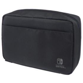 HORIまるごと収納リバーシブルポーチ for Nintendo SwitchNSW124