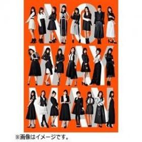 AKB48 / ジワるDAYS 【Type C】(+DVD)【CD Maxi】