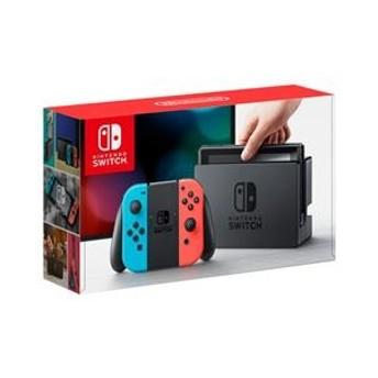 任天堂Nintendo Switch Joy-Con(L) ネオンブルー/(R) ネオンレッドHACSKABAA