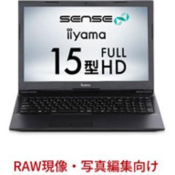 SENSE-15FH039-i5-UHSP-DevelopRAW [Windows 10 Home]