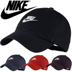 キャップ 帽子 メンズ レディース ナイキ NIKE H86 フーチュラ ウォッシュド キャップ/コットン ロゴ カジュアル/913011