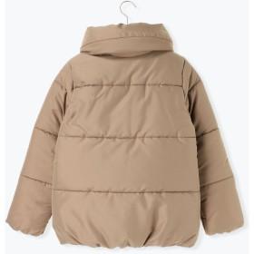 ジャケット・ブルゾン - Lugnoncure 中綿ショート丈コート