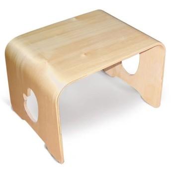 ベビー キコリのテーブル ベビーインテリア ベビー家具 テーブル・チェスト・収納用品 (6)