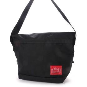 マンハッタンポーテージ Manhattan Portage Rolling Thunderbolt Messenger Bag (Black)
