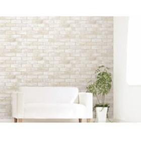 明和グラビア 4977932210042 アクセント壁紙 WAP-501S レンガ W(45cm×2.5m)