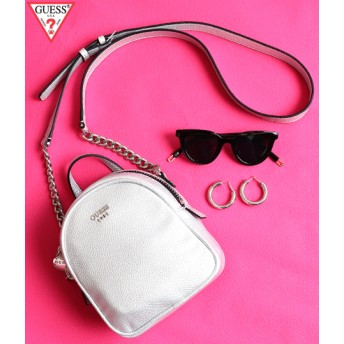 ANAP(アナップ)GUESS URBAN CHIC MINI CROSSBODY BAG