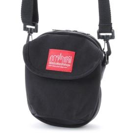 マンハッタンポーテージ Manhattan Portage Hudson Bag (Black)