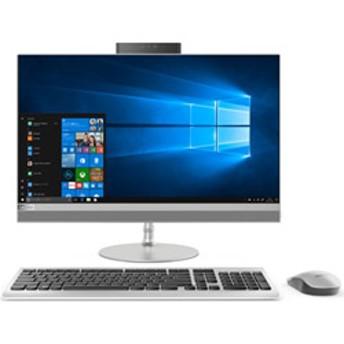 デスクトップPC ideacentre AIO 520 F0D100GNJP [Win10 Home・Celeron・23.8インチ・Office付き・HDD 1TB]