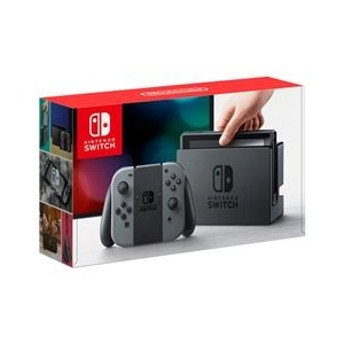 任天堂Nintendo Switch Joy-Con(L)/(R) グレーHACSKAAAA