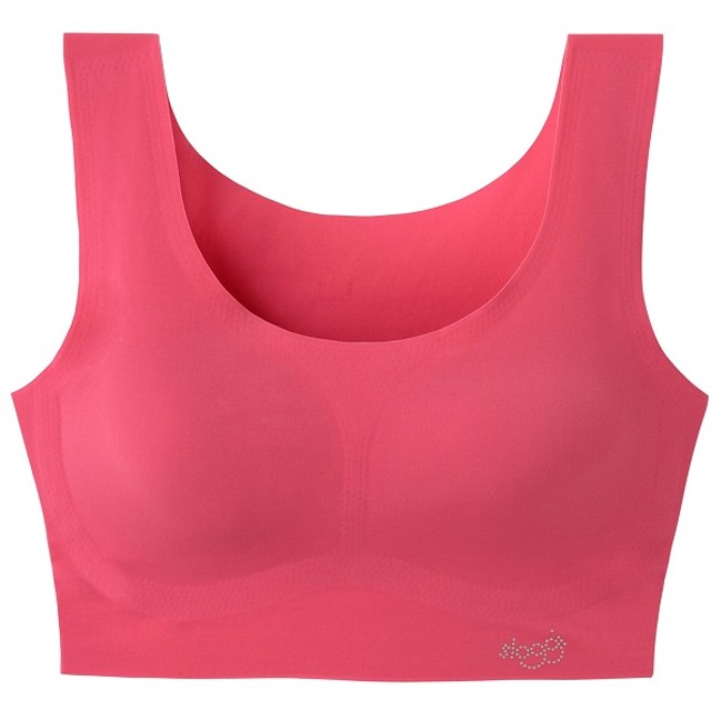 【トリンプ】sloggi G016 N-Top(レディース) ピンク