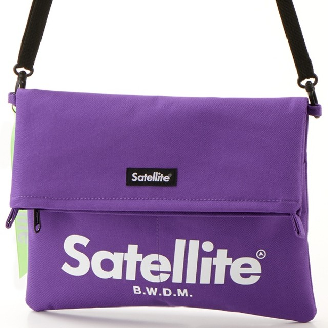 [マルイ] 3WAY SACOCHE/Satellite/サテライト(SATELLITE)
