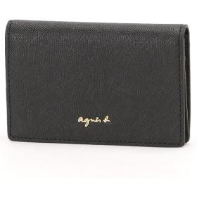 [マルイ] MW09-06 カードケース/アニエスベーボヤージュ(agnesb. VOYAGE)