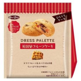 正栄デリシィ ドレスパレット 英国風フルーツケーキ
