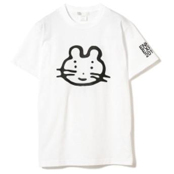 遠藤賢司 / 猫 Tシャツ メンズ Tシャツ WHITE L