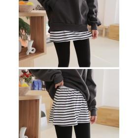 2TYPEレイヤードTシャツ・全3色・52543