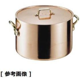 AHV05015 SAエトール銅半寸胴鍋