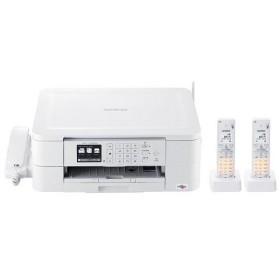ブラザー PRIVIO MFC-J738DWN インクジェット複合機 A4対応(子機2台付き)