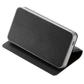 ELECOM LBT-SPTR02AVBK Bluetoothスピーカー トラベル 大 ブラック