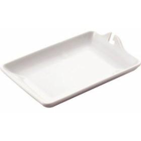 RKSE201 美濃焼串抜き皿