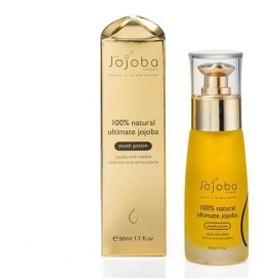 正規輸入品 オーストラリア The jojoba company(ザ ホホバ カンパニー) アルティメイトセラムオイル 50ml