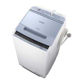 日立 BW-V70C ブルー ビートウォッシュ [全自動洗濯機(7.0kg)]