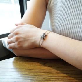 Sicily bracelet_Sicilyブレスレットmittag 925純銀製限定デザイナーハンド付きブランドパッケージスー