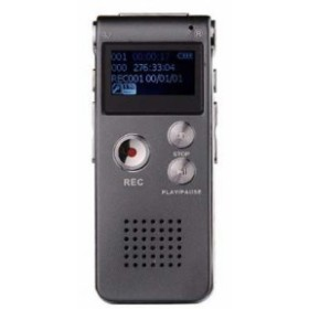 ブロードウォッチ VREC-8G-SP ボイスレコーダ(8GB内蔵) (VREC8GSP)