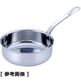 TKG (Total Kitchen Goods) ASTF915 SAパワー・デンジソテーパン(蓋無)