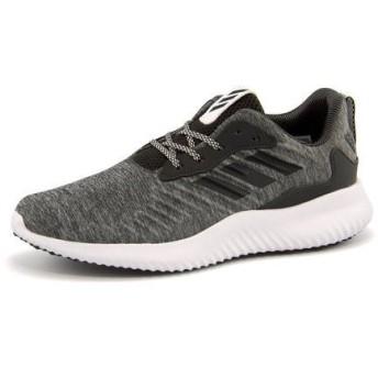 adidas(アディダス) ALPHABOUNCE RC(アルファバウンスRC) B42860 ダークグレイヘザー/DGHソリッドグレー/ダークグレー|スニーカー メンズ