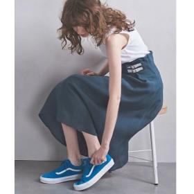 UNITED ARROWS / ユナイテッドアローズ <VANS(ヴァンズ)>OLD SKOOL BLUE スニーカー WOMENS†