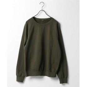 [マルイ] Tシャツ(【カタログ掲載】SKU L/S SUPIMA FLEECE CREW SWEATSHIRT)/ジャーナルスタンダード(メンズ)(JOURNAL STANDARD MEN'S)