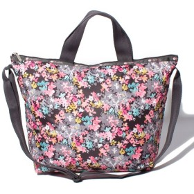LeSportsac レスポートサック EASY CARRY TOTE 2431F049