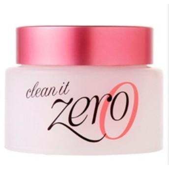 ★【banila co.(バニラコ)】clean it zero Ridiance クリーンイットゼロラディアンス ★