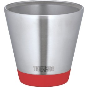 THERMOS JDD-401 TOM トマト [真空断熱カップ 400ml] 食器