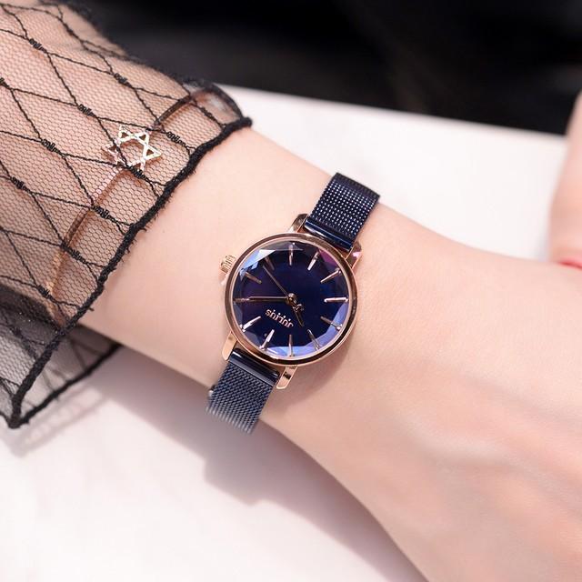 d93141858a8 AF-1063(Blue) レディース腕時計 プチプラ 通販 LINEポイント最大1.0%GET ...
