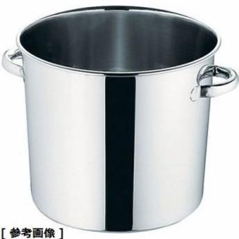 TKG (Total Kitchen Goods) AZV8101 18-8テーパー付寸胴鍋(蓋無)