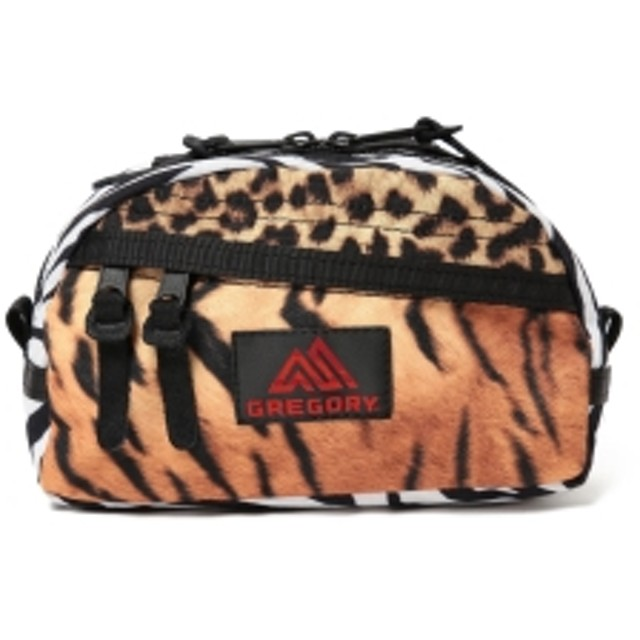 GREGORY / 別注 ANIMAL POUCH レディース ポーチ ANIMAL ONE SIZE