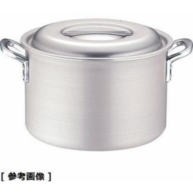 TKG (Total Kitchen Goods) AHVF501 TKGIHアルミ半寸胴鍋(目盛付)